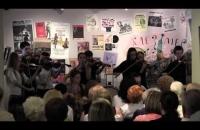 Отрывок концерта памяти Леонида Когана